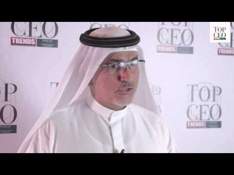 TOP CEO 2015 Awards Ceremony - Emirates Islamic
