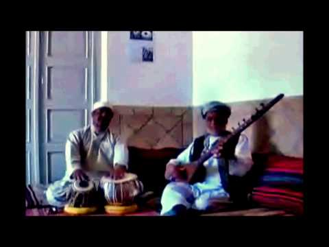 Herati song,herati music- dutar of Herat#7
