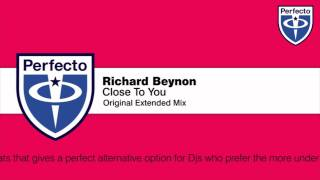 Richard Beynon - Close To You (Original Extended Mix)