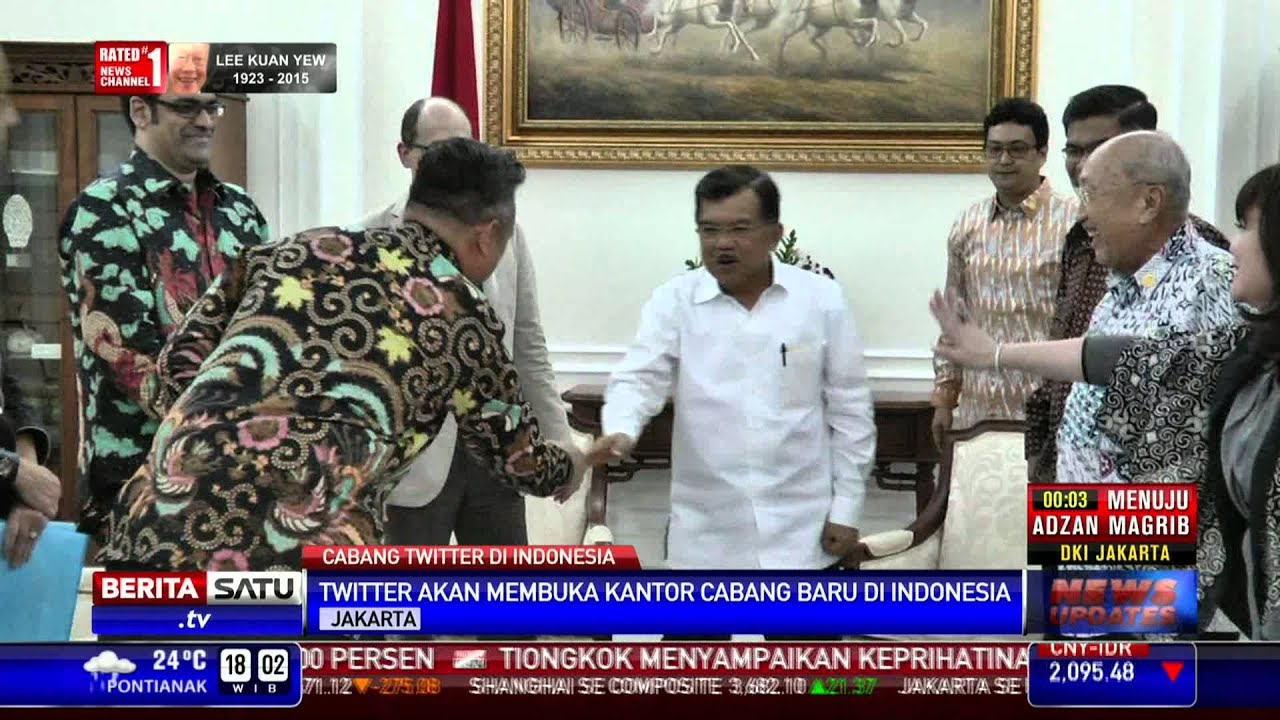 Cabang di indonesia