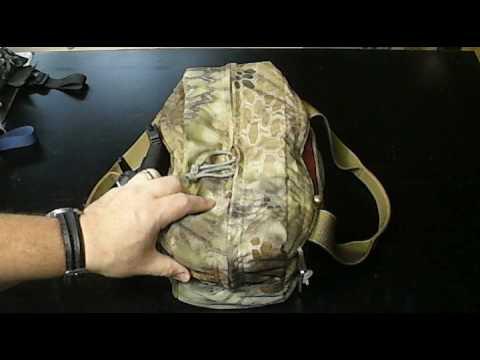 SOE Tool Bag