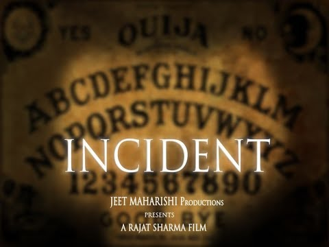 Incident Movie | A short horror film