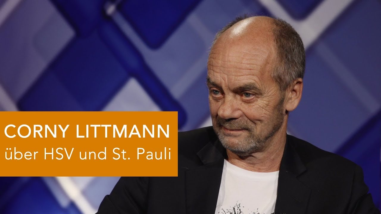 Corny Littmann