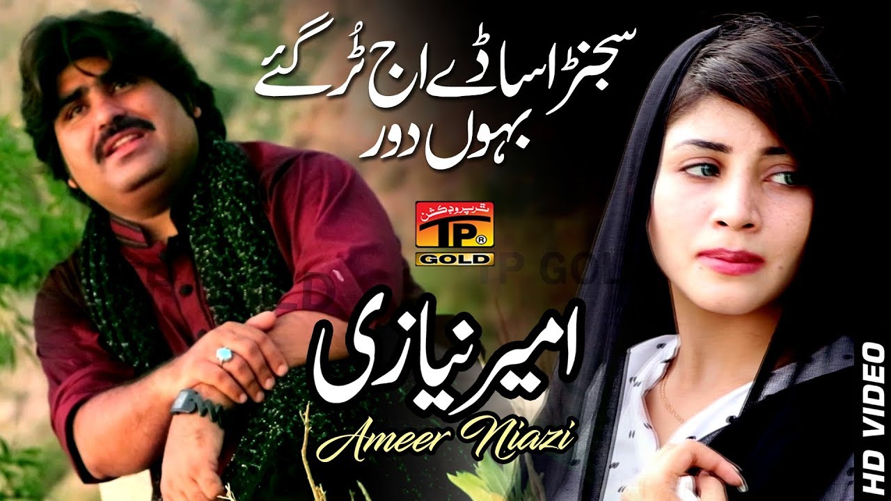 "Download Sajanr Assade - ""Ameer Niazi"" - Latest Song 2017 - Latest Punjabi And Saraiki"
