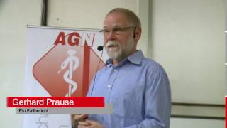 Fallbeispiel Hypoglykämie - Gerhard Prause