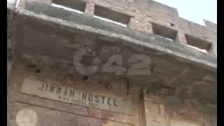 Islamia College Railway Road Rival Hostel Old Building Problem Pkg Akmal Somroo City42
