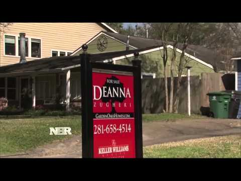Nightly Business Report: Houston housing chill?