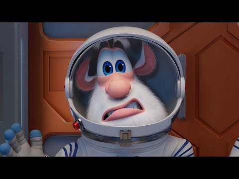 Booba - Space Rocket 🚀 Episode 46 - Funny Cartoons For Kids - Booba ToonsTV