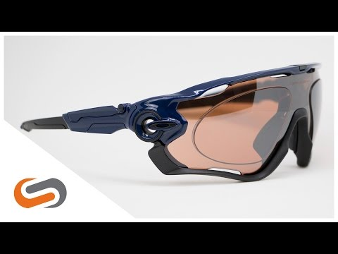 Oakley Jawbreaker With Prescription Lenses | SportRx