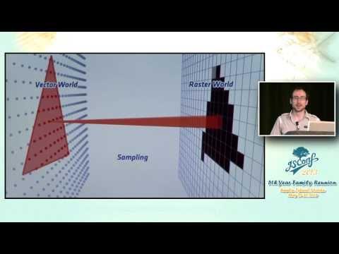 JSConfUS 2013] Steven Wittens: Making WebGL Dance - YouTube