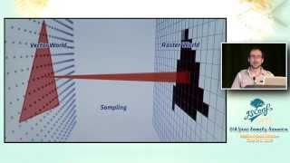 [JSConfUS 2013] Steven Wittens: Making WebGL Dance