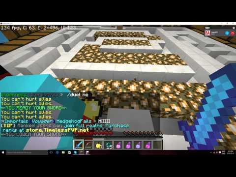 Factions Episode 1 w/DaveZZZ