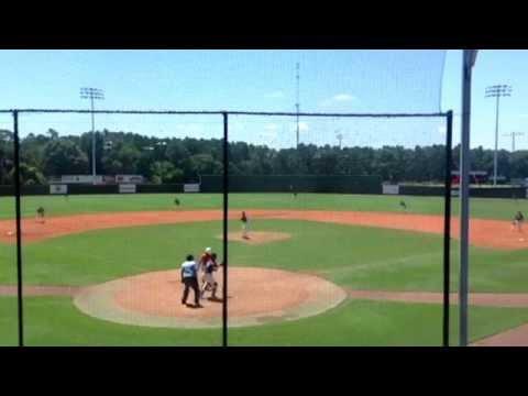 Dallas Tigers U17 vs Batters Box