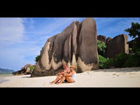 Seychelles La Digue 2020