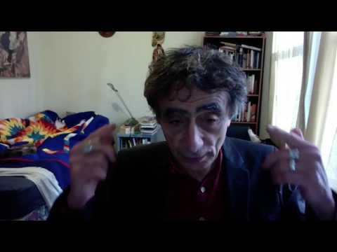 Mindrolling – Ep. 219 – Dr. Gabor Maté