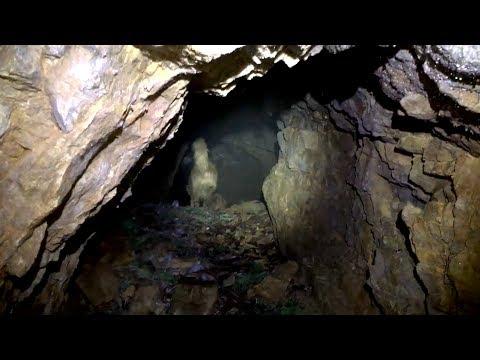 The Bigfoot Cave