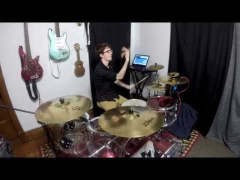Panic! At The Disco - (Fuck A) Silver Lining - Drum Cover