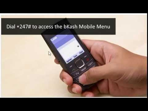 How to Activate bKash ATM Cash Out