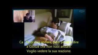 688-IT (Non udenti) Gwen, Investigazione ciclo reincarnazioni #2 Ipnosi regressiva Calogero Grifasi