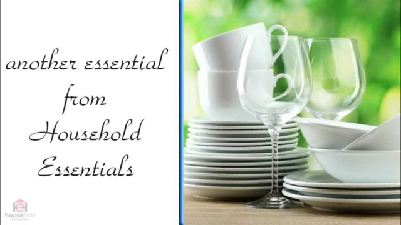 China Storage Stemware. Household Essentials