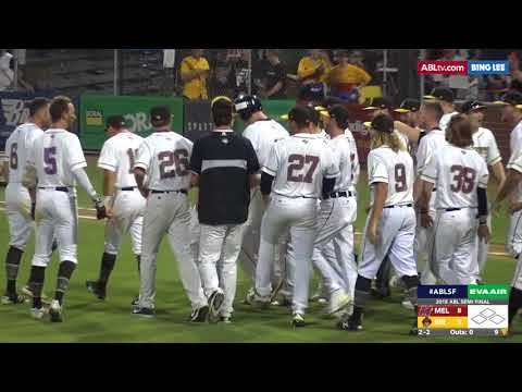 HIGHLIGHT: Sutherland seals Bandits place in ABLCS, #ABLSF
