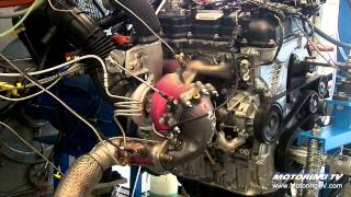 Did You Know: Engine Torture Testing