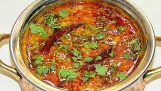 होटल जैसी दाल फ्राई तड़का/Dal tadka punjabi style easy recipe in hindi
