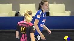 Division 2 : Palente Besançon HB / Octeville HB : Découvrez les meilleurs moments