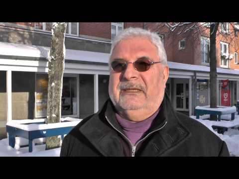 Interview med Koc omkring sagen vedr. den ødelagte kebabvogn