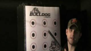 Bow Hunting - Bhptv Testlab - Bulldogtargets - The Range Dog And Doghouse Xp.wmv