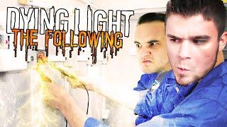 PRZYWRACAMY PRĄD NA RZESZOWSKICH OBRZEŻACH! | Dying Light: Following [#6] (With: Dobrodziej)