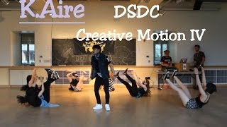 K.Aire @ DSDC Creative Motions IV 2015