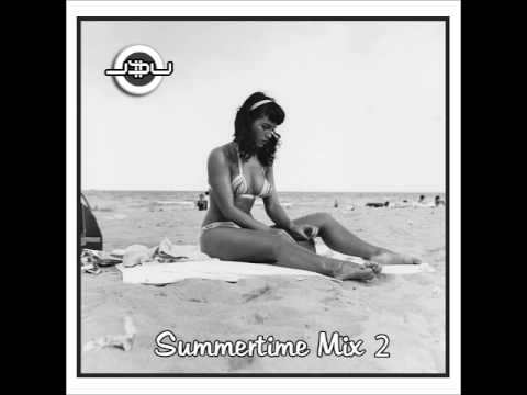Ju$ufa / Downbeat / Abstract Instrumental Hip-Hop / Lounge/ Summertime Mix 2015 #2