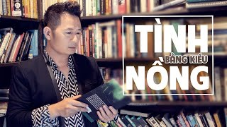 TÌNH NỒNG (Acoustic Version) - BẰNG KIỀU (Music Video)
