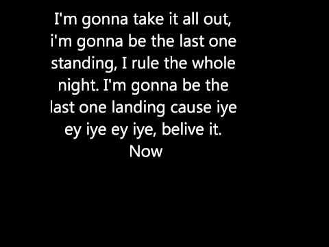 Dynamite Lyrics.