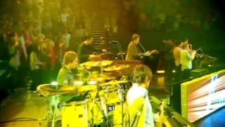 Hillsong United - For Who You Are HD - (4 de 17 - subt. español / DVD Mighty To Save)