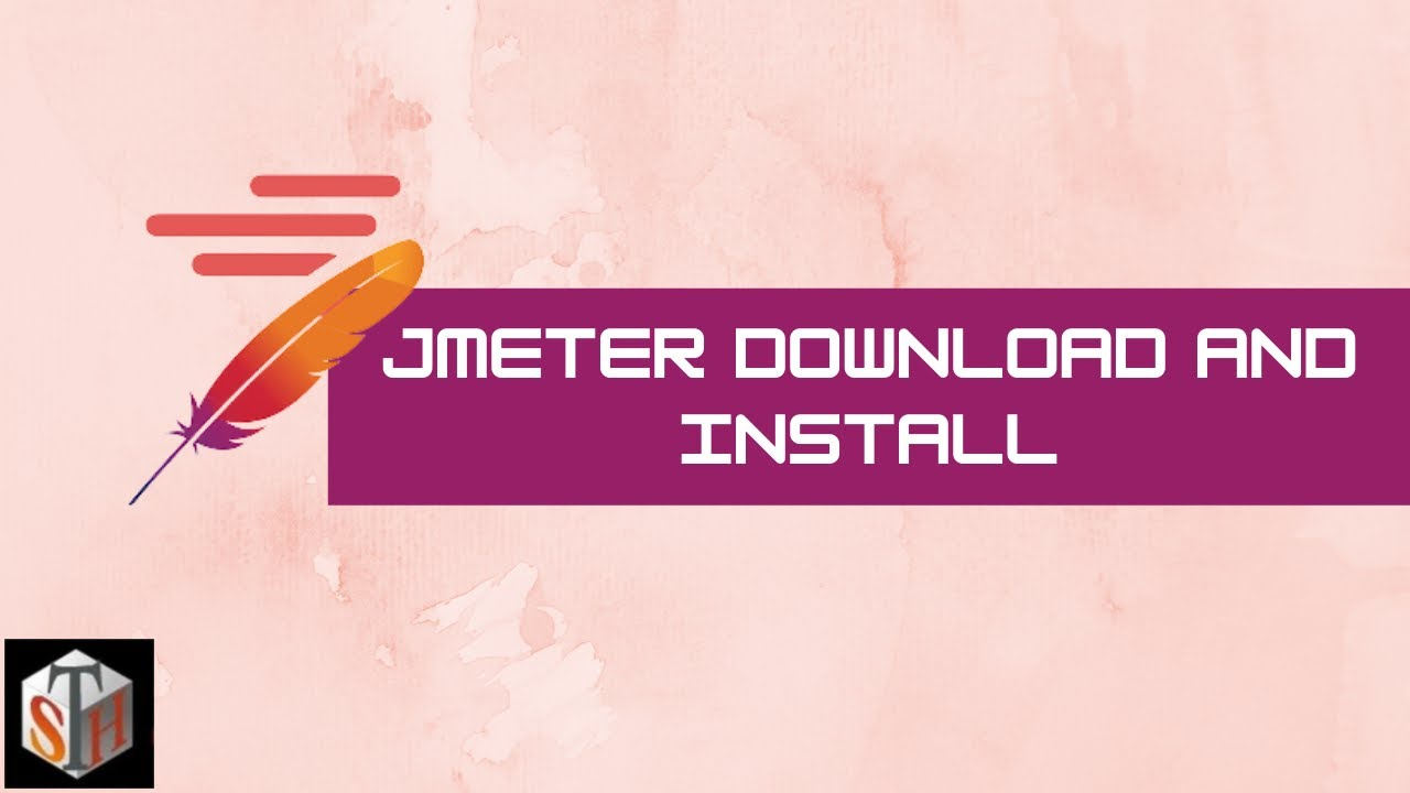 Apache JMeter Tutorial 1 - Introduction, JMeter Download and Install