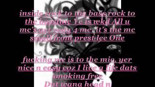 Mc Smally - Thats My Name [Lyrics]