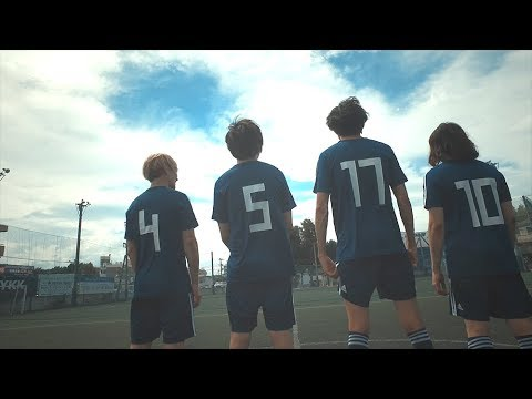 Bentham / White【Official Music Video】