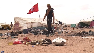 Tunisia's Tataouine region remains tense after violent protests