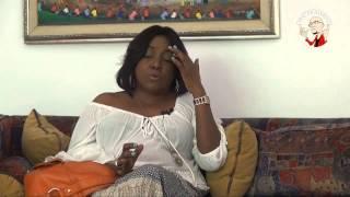 Pi lwen ke zye Tv - Show, Florence Dupuy Jean-Louis (24/05/14)
