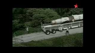 Система противоракетной обороны ПРО А 135 «Амур» Боевые возможности