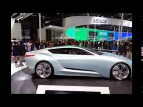 2016 Buick Riviera New Car Pic Slide Show Price Specs Review ...