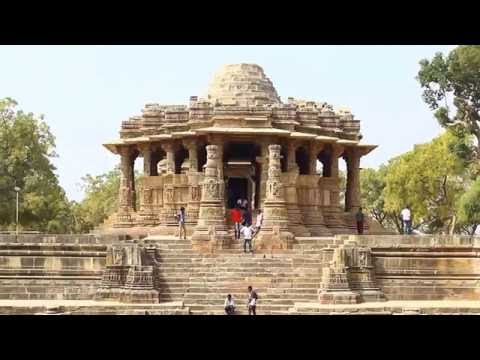 Sun Temple Modhera-Latest Fantastic video HD |Top 10 Wonders India|Gujarat|India