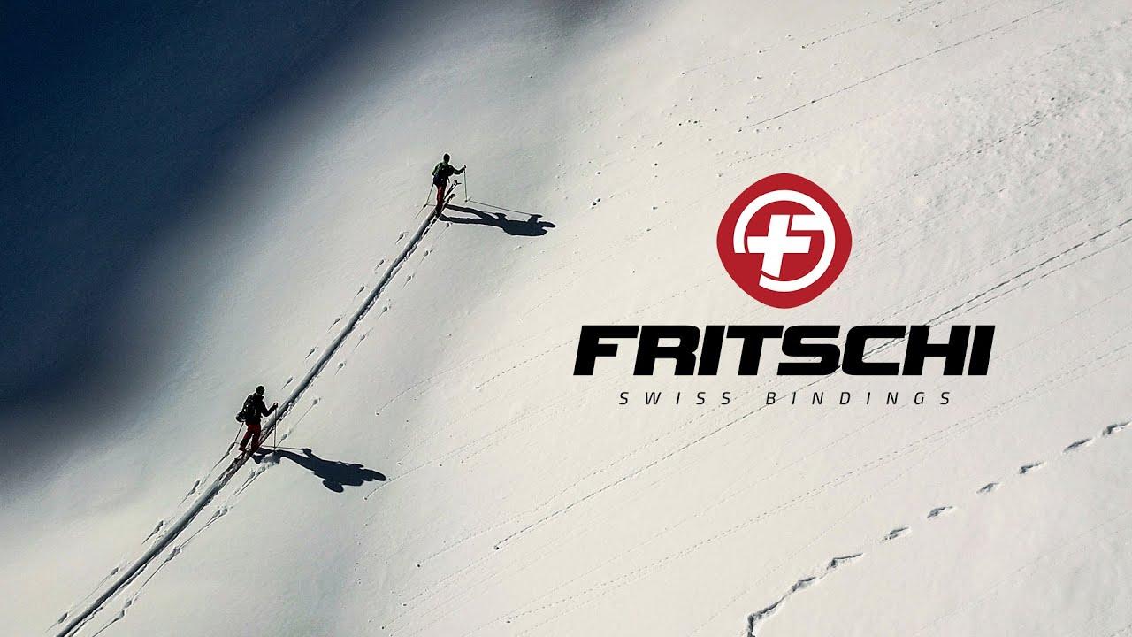 Fritschi - Swiss Bindings
