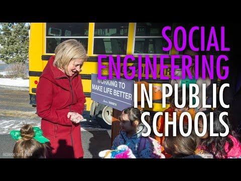 AB NDP curriculum changes teach SJW activism NOT social studies