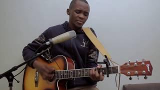 PRAISE ADONAI-Paul Wilbur Cover by Mwalimu Okello
