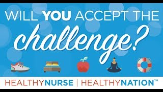 The american nurses association (ana) launched a national movement to change health of nation by starting with healthy ...