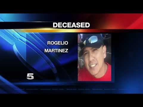 Border Patrol Agent Killed on Patrol