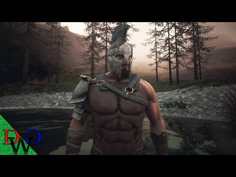 Conan Exiles Frozen North farming |